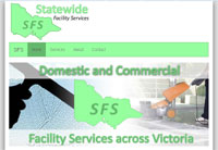 Statewide Facility Services