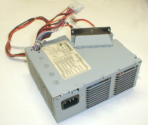 compaq evo d510 small form factor. HP Compaq d510 274427-001